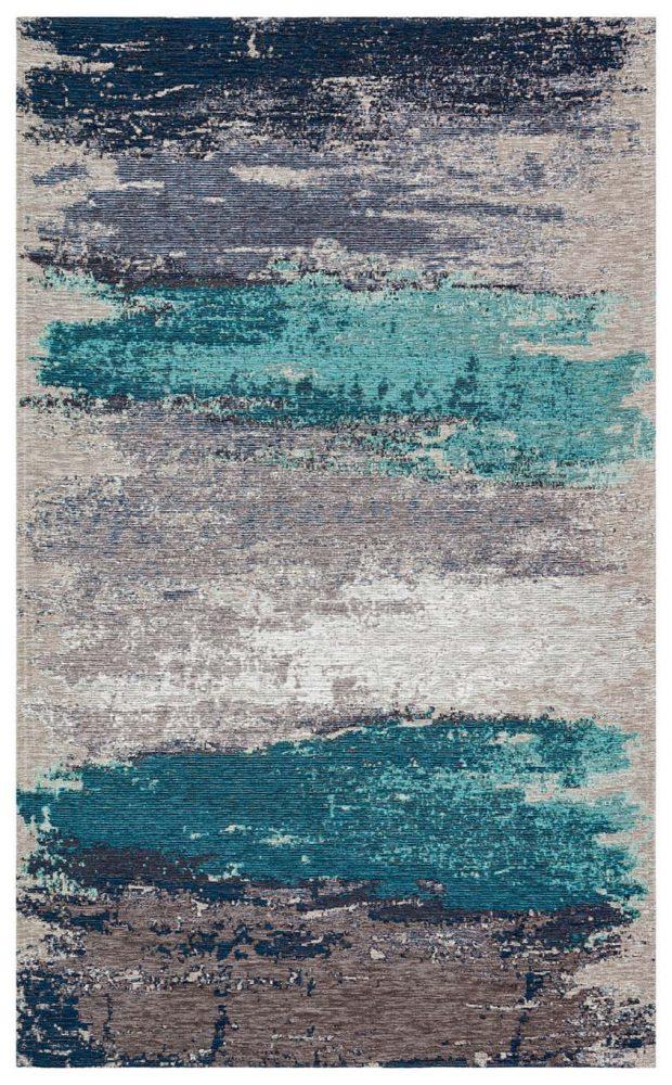 שטיח מודרני אקווה