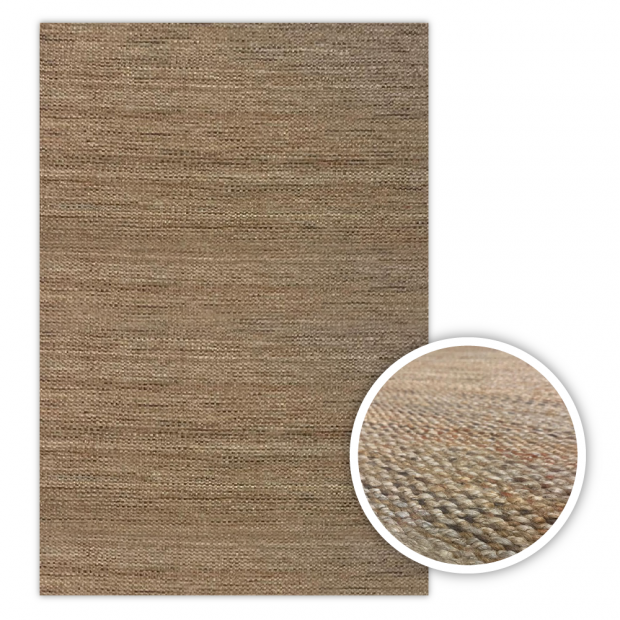 שטיח חבל טבעי