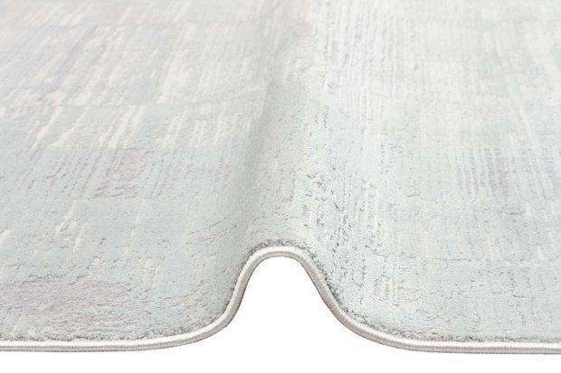 שטיח מודרני אפור בהיר