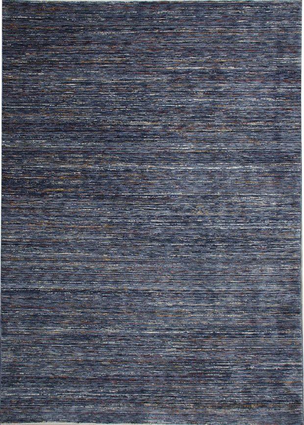 שטיח כחול נייבי