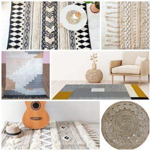 שטיחים טבעיים וצמר