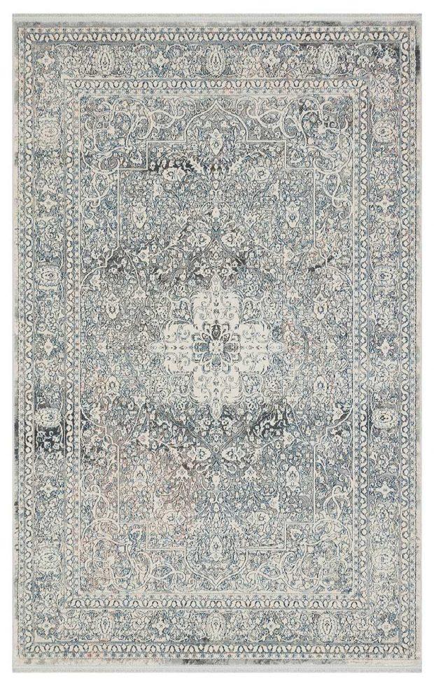 שטיח קלאסי אפור