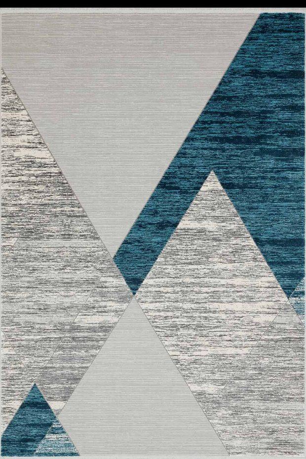 שטיח מודרני נייבי