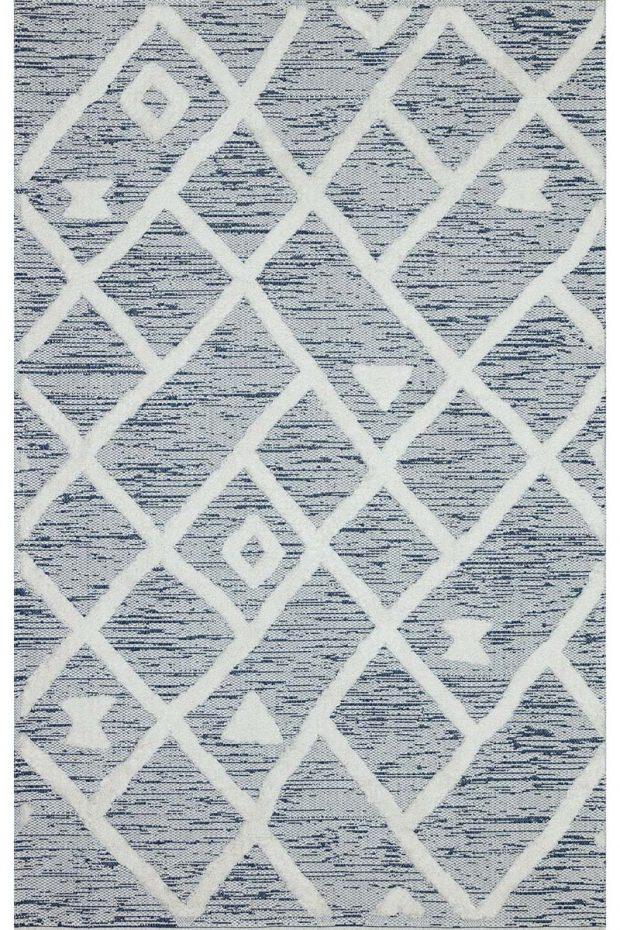 שטיח ברבר גוון כחול