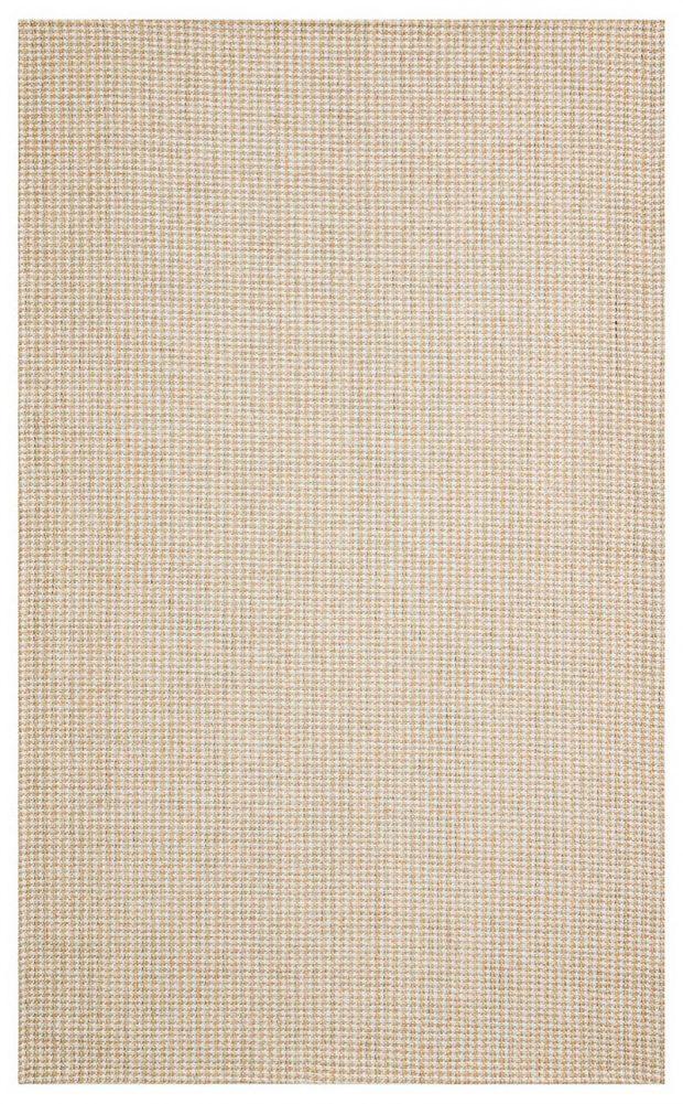 שטיח דמוי חבל טבעי