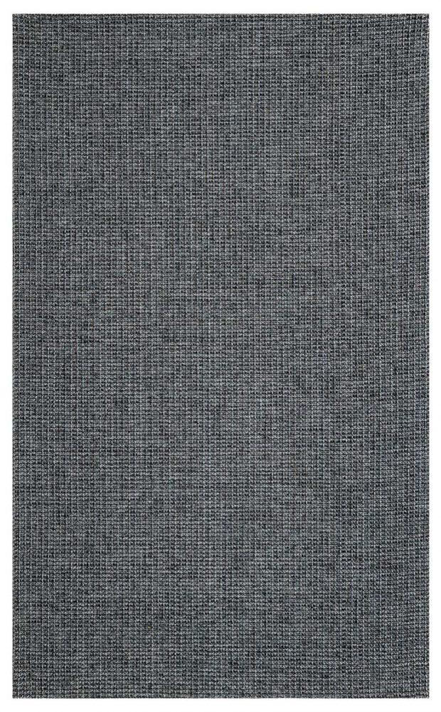 שטיח דמוי חבל אפור