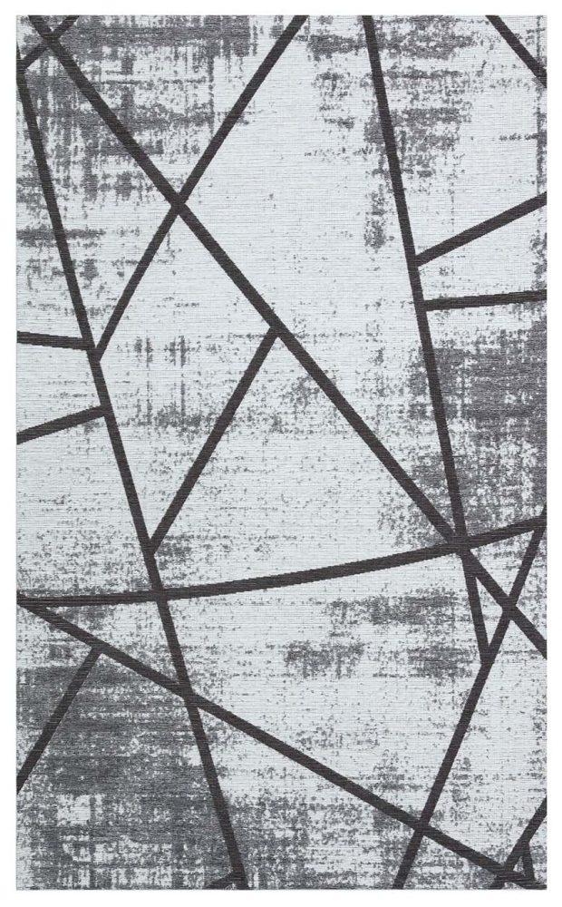 שטיח גיאומטרי