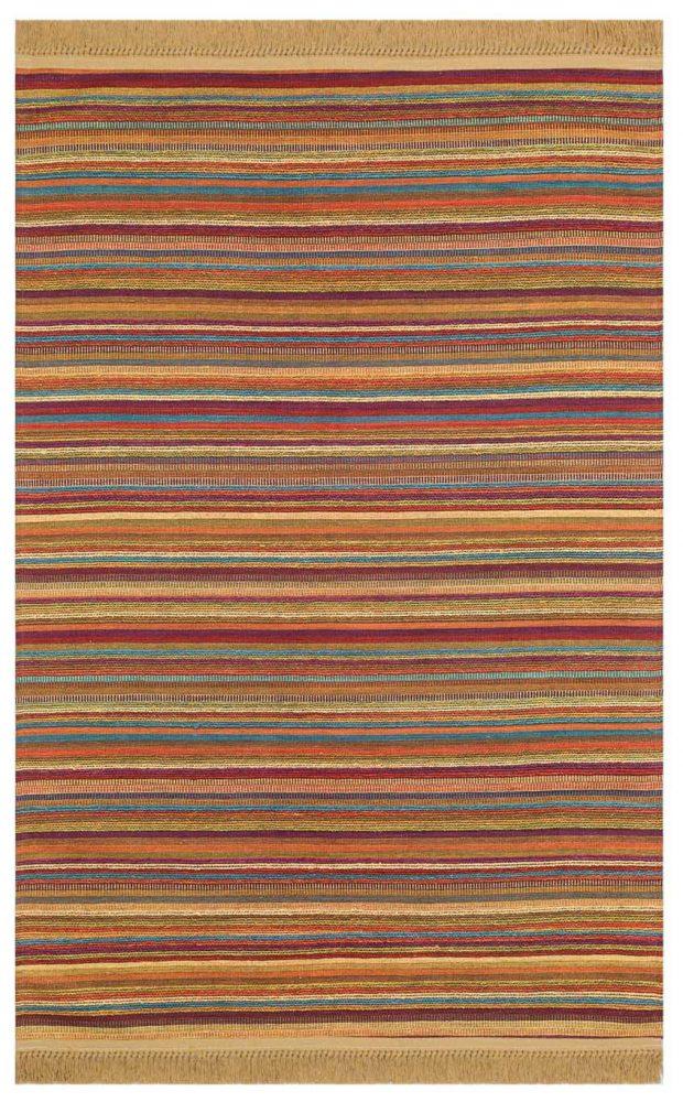 שטיח דמוי קילים צבעוני LN 10